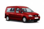Volkswagen Caddy 2004