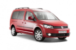 Volkswagen Caddy 2011-2015
