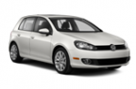 Volkswagen Golf 2013-2019
