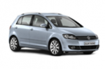 Volkswagen Golf-plus 2005-2009