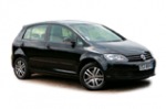 Volkswagen Golf-plus 2009