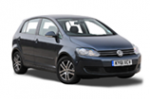 Volkswagen Golf-plus 2011