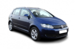 Volkswagen Golf-plus 2013