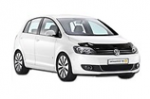 Volkswagen Golf-plus 2014